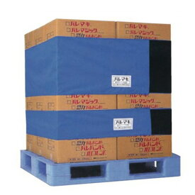 【タカギ・パックス】 パレマキ 1000巾x4200mm 【荷崩れ防止用ベルト】 【パレット保護】