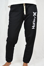 HURLEY WOMEN'S (ハーレー) ONE AND ONLY FLEECE JOGGER レディース スエット パンツ サーフィン SURFING