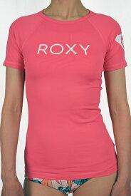 ROXY (ロキシー) S/S ラッシュガード ROXY SURF 半袖 ラッシュガード レディース サーフィン SURFING