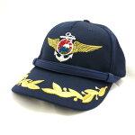 海上自衛隊「JAPAN」野球帽