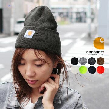 老舗ワークブランドの、色違いで欲しくなるシンプルニット帽。