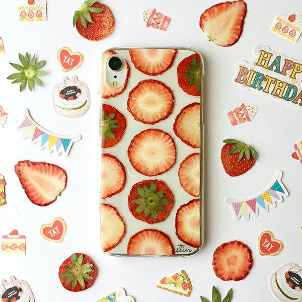 【送料無料】【スマホケース】ストロベリーショートケーキ 押し花iPhoneケース 【iPhoneXRシリーズ】 全機種対応 スマホケース iphone8ケース iPhone7 iPhone6s iPhone x iphone8ケース iPhone Xs Max iPhoneXR iPhoneXS iPhone7 Xperia
