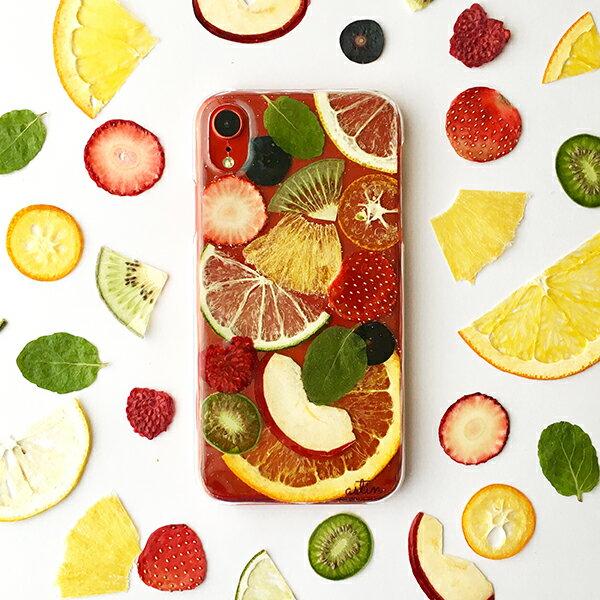 【送料無料】【スマホケース】カクテルサングリア 押し花iPhoneケース 【iPhoneXRシリーズ】 全機種対応 スマホケース iphone8ケース iPhone7 iPhone6s iPhone x iphone8ケース iPhone Xs Max iPhoneXR iPhoneXS iPhone7 Xperia
