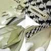 Ante prima ballerina ANTEPRIMA clutch long wallet black x bronze campus x patent - t6645