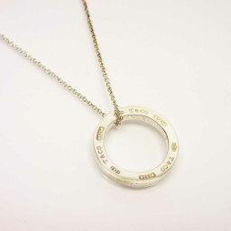 蒂芙尼Tiffany&Co. 項鏈銀子925女子的[中古][經典的人氣]-g0235