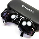 083799ac0a N8989. Sold Out. Chanel CHANEL sunglasses here mark frame  A ...