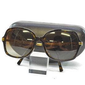 マイケルコース MICHAEL KORS サングラス 57□16 135 レンズ:ブラウングラデーション フレーム&テンプル:ブラウンxゴールドカラー プラスチックx金属素材 レディース【おすすめ】【中古】 - k8085