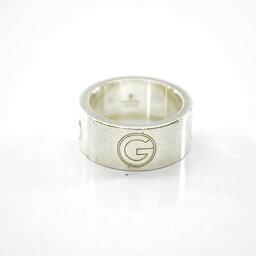 古馳GUCCI戒指環G動機銀子SV925女士-k5687