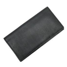 ディオールオム 札入れ ブラック レザー Dior HOMME メンズ 【中古】【定番人気】 - h22905