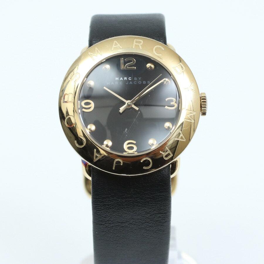 マークバイマークジェイコブス MARC BY MARC JACOBS 小物(アパレル系) エイミー 35mm 腕時計 レディース メンズ MBM1154 【中古】【定番人気】 - v35987