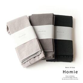 Homie Cotton Linen Fit Leggins コットン リネン フィットレギンス HL-005 靴下 HEAVENLY 日本製 綿 麻