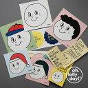 O,LD! Sticker Pack oh lolly day ブサかわくん ステッカー キャラクター レディース 韓国 韓国ブランド オーロリーデ…