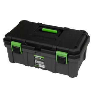 AP プラスチック ツールボックス BX815【工具箱 作業箱 ケース 収納ケース ガレージ用品】【収納 車載】【アストロプロダクツ】