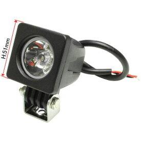 AP 10W LEDスポットビーム 角型ワークライト | フォグライト FOGランプ 作業灯 LEDフォグ 追加灯 アストロプロダクツ | led作業灯 ledワークライト ワーク ライト ledライト 小型ライト アストロ プロダクツ 1000ルーメン【アストロプロダクツ】
