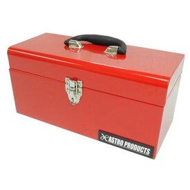 AP ツールボックス レッド TB632 | ツールボックス 工具箱 ボックス 収納 整備 整理 持ち運び メンテナンス【アストロプロダクツ】