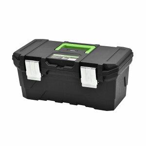 AP プラスチック ツールボックス BX843 | ボックス ツールボックス 工具箱 収納 工具入れ 工具収納 整理 かっこいい おしゃれ【アストロプロダクツ】