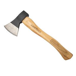 AP 手斧 600g AX946 | 斧 オノ 手斧 薪割り アウトドア DIY 伐採 小型【アストロプロダクツ】