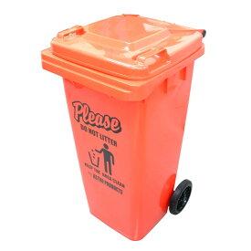 AP ダストボックス 120L【大型ダストBOX 大型ゴミ箱】【大型収納 大容量 ガレージ用】【アストロプロダクツ】