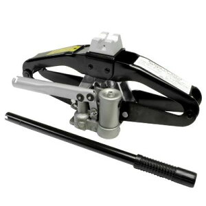 マサダ MHSJ-850DX 油圧パンタジャッキ(ケース付) | アストロプロダクツ 工具 パンタジャッキ 油圧式 パンタ ジャッキ 油圧 パンタグラフジャッキ 油圧ジャッキ 車用品 タイヤ交換 カー用品