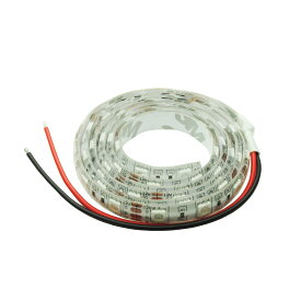 AP LEDテープライト 1M レッド | 工具 DIY アストロプロダクツ | ledライト 車用品 ドレスアップ led テープ ライト カスタム カスタムパーツ パーツ ledテープ アストロ プロダクツ