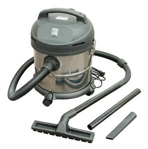 AP 乾湿両用バキュームクリーナー【掃除機 吸引器 ブロワー】【清掃 掃除 整理 粉塵】【アストロプロダクツ】