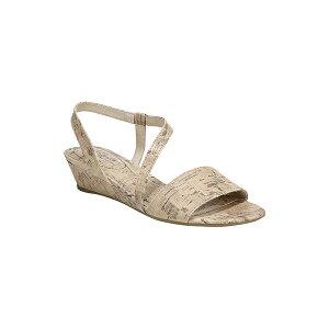 ライフストライド レディース サンダル シューズ Yasmine Natural Cork Strappy Sandals -