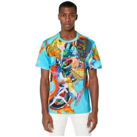 ロバートグラハム メンズ シャツ トップス Limited Edition - Downshift T-Shirt Multi