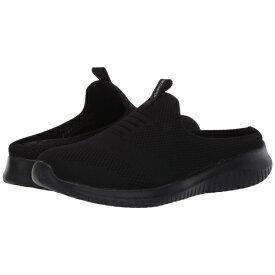 スケッチャーズ レディース スニーカー シューズ Ultra Flex Black