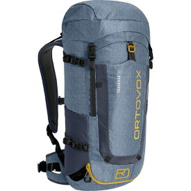 7966a8a14228 オルトボックス メンズ バックパック・リュックサック バッグ Traverse 30L Backpack Night Blue Blend