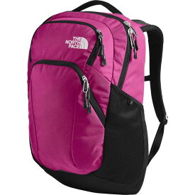 ノースフェイス レディース バックパック・リュックサック バッグ Pivoter 29L Backpack - Women's Wild Aster Purple/Tnf Black