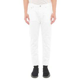 ゴールデングース メンズ カジュアルパンツ ボトムス Golden Goose Skinny Trousers -
