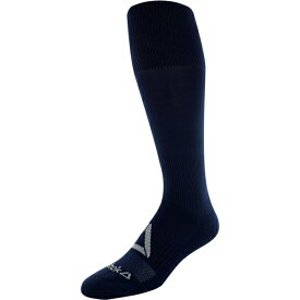 リーボック メンズ 靴下 アンダーウェア Reebok All Sport Athletic Over the Calf Socks Navy