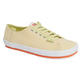 カンペール レディース スニーカー シューズ Camper Peu Rambla Sneaker (Women) Multi - Assorted Fabric