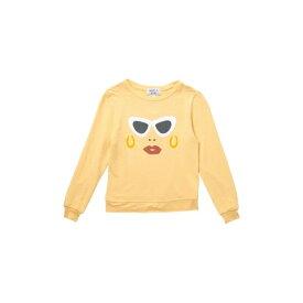 ワイルドフォックス レディース ニット&セーター アウター Vacay Sunnies Print Knit Pullover SUN