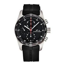 ポルシェデザイン メンズ 腕時計 アクセサリー Porsche Men's Chrono 1 Watch -