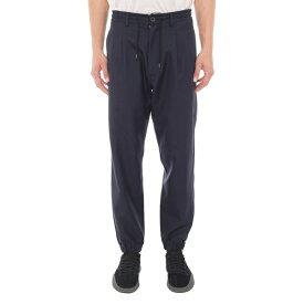 ゴールデングース メンズ カジュアルパンツ ボトムス Golden Goose Drawstring Waist Trousers -