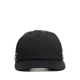 ジバンシー メンズ 帽子 アクセサリー Givenchy 4G Slide Strap Cap -
