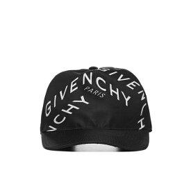ジバンシー メンズ 帽子 アクセサリー Givenchy Refracted Baseball Cap -