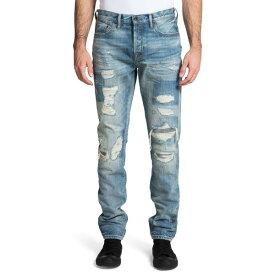 PRPS メンズ カジュアルパンツ ボトムス PRPS Le Sabre Slim Fit Jeans (Hals) Hals