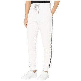 サイコバニー メンズ カジュアルパンツ ボトムス Crestfield Sweatpants White