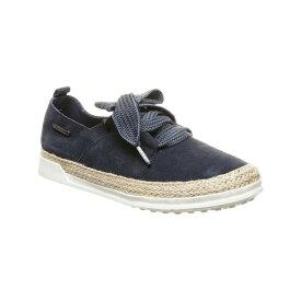 ベアパウ レディース スニーカー シューズ Women's Billie Sneakers Navy