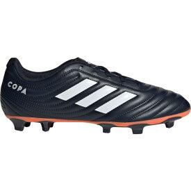 アディダス レディース サッカー スポーツ adidas Women's Copa 19.4 FG Soccer Cleats Black/Orange