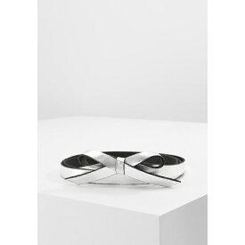 ヴァネッティ レディース ベルト アクセサリー Belt - silver-coloured comx00fa