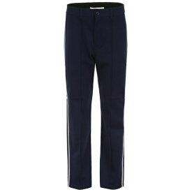 ゴールデングース メンズ カジュアルパンツ ボトムス Golden Goose Trousers With Side Bands -