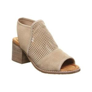 ベアパウ レディース サンダル シューズ Women's Verona Sandals Sand