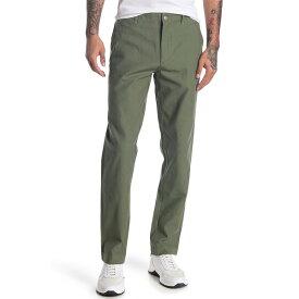 デウス エクス マキナ メンズ カジュアルパンツ ボトムス Brooks Military Pant CLOVER