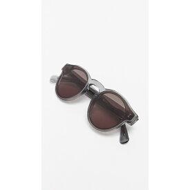 イレステバ レディース サングラス&アイウェア アクセサリー One Point One Sunglasses Slate