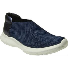 ベネリ レディース スニーカー シューズ Ania Slip On Sneaker Navy Fringylast Fabric