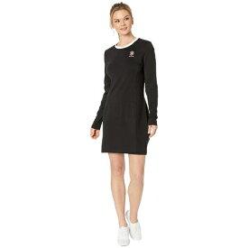 リーボック レディース ワンピース トップス Activchill Dress Black/Black