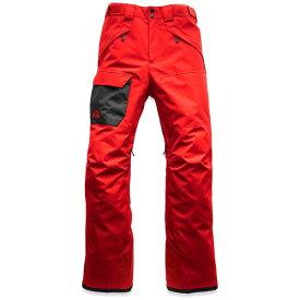 ノースフェイス メンズ カジュアルパンツ ボトムス The North Face Freedom Pants Fiery Red